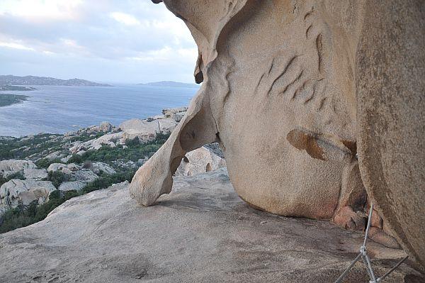 Palau Sardinien