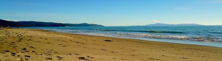 Maremma Seminare Toscana Herbst Mare Meer Lebensfreude