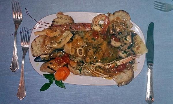 Sardinien erleben und schmecken