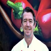 Thorsten_Kochbühne für Seminare Toscana; Kulinarische Toscana