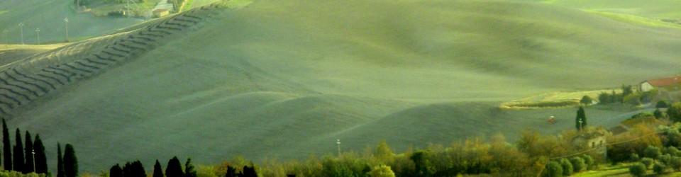 Wanderung Toscana