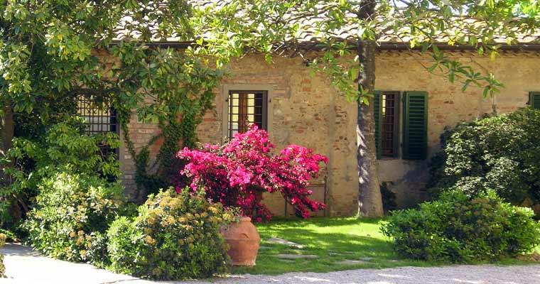 Villa garten seminare toskana - Toskana garten ...